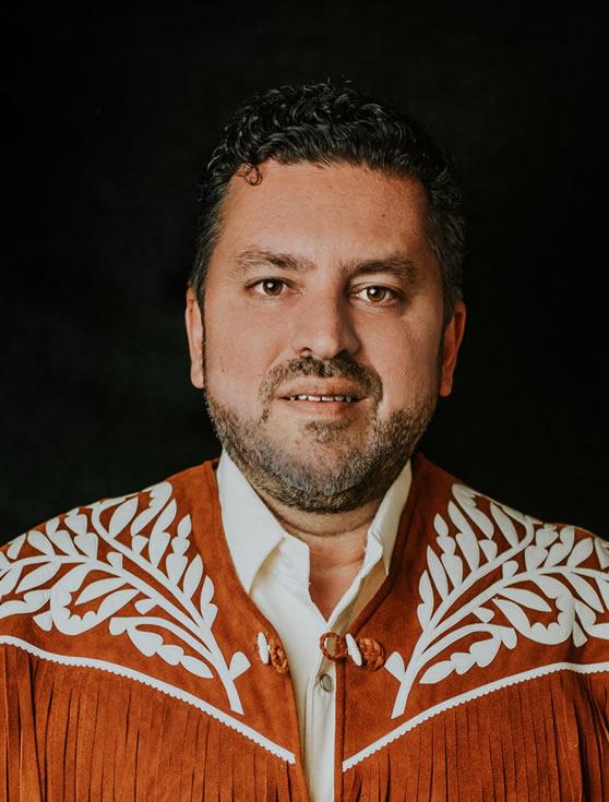 Arturo Trevino