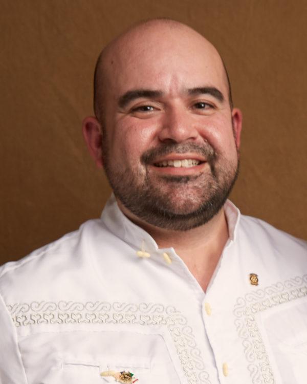 Juan Rogelio Chapa